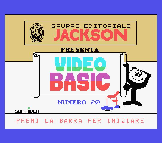 Video Basic 20