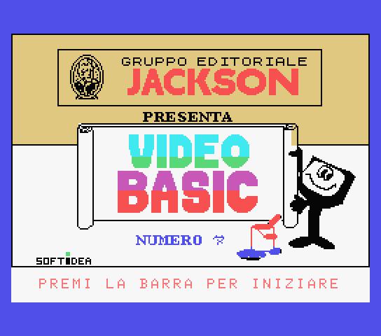 Video Basic 7