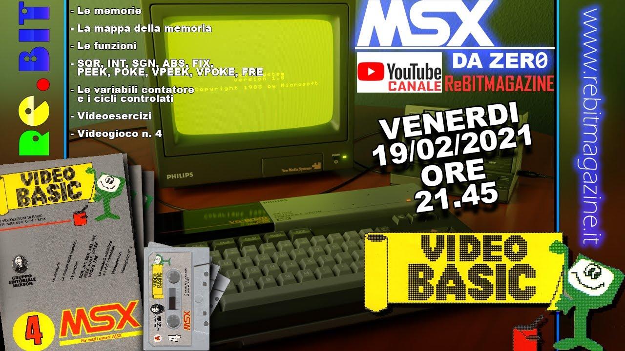 Video Corso 04