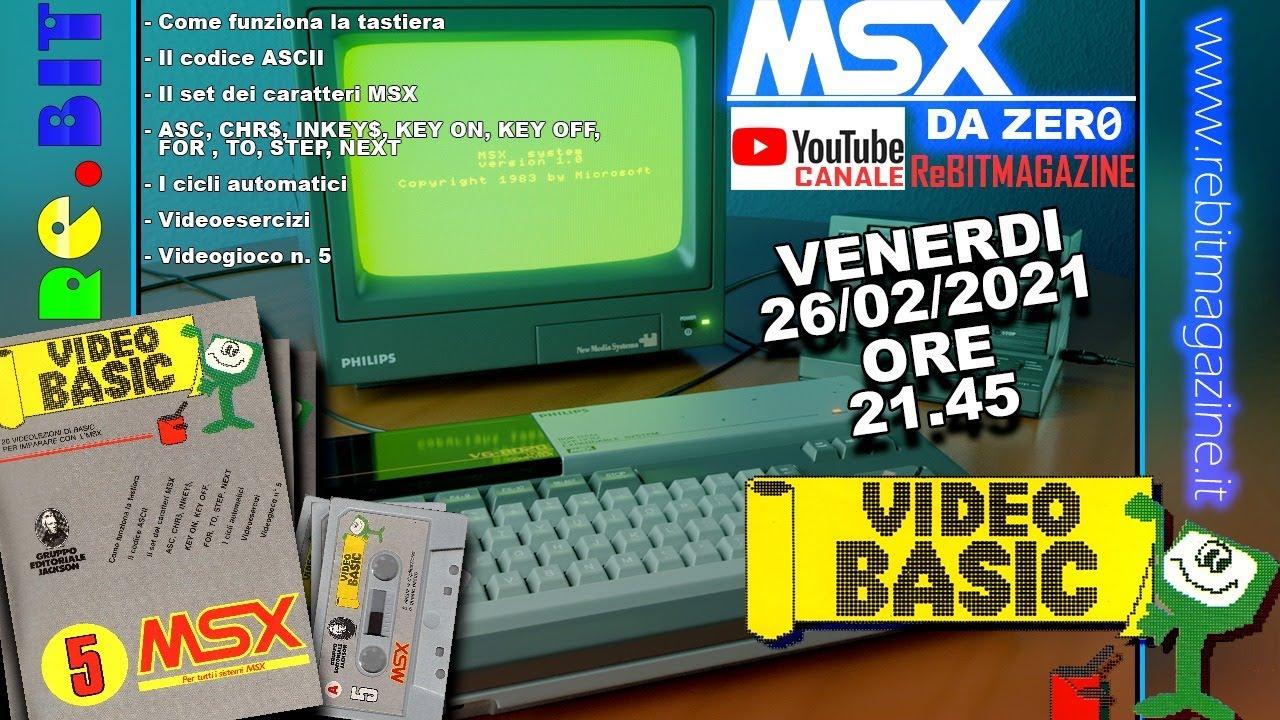 Video Corso 05