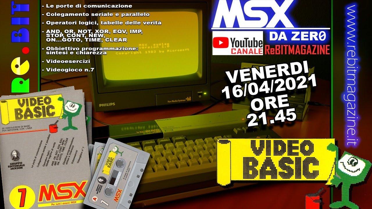 Video Corso 07