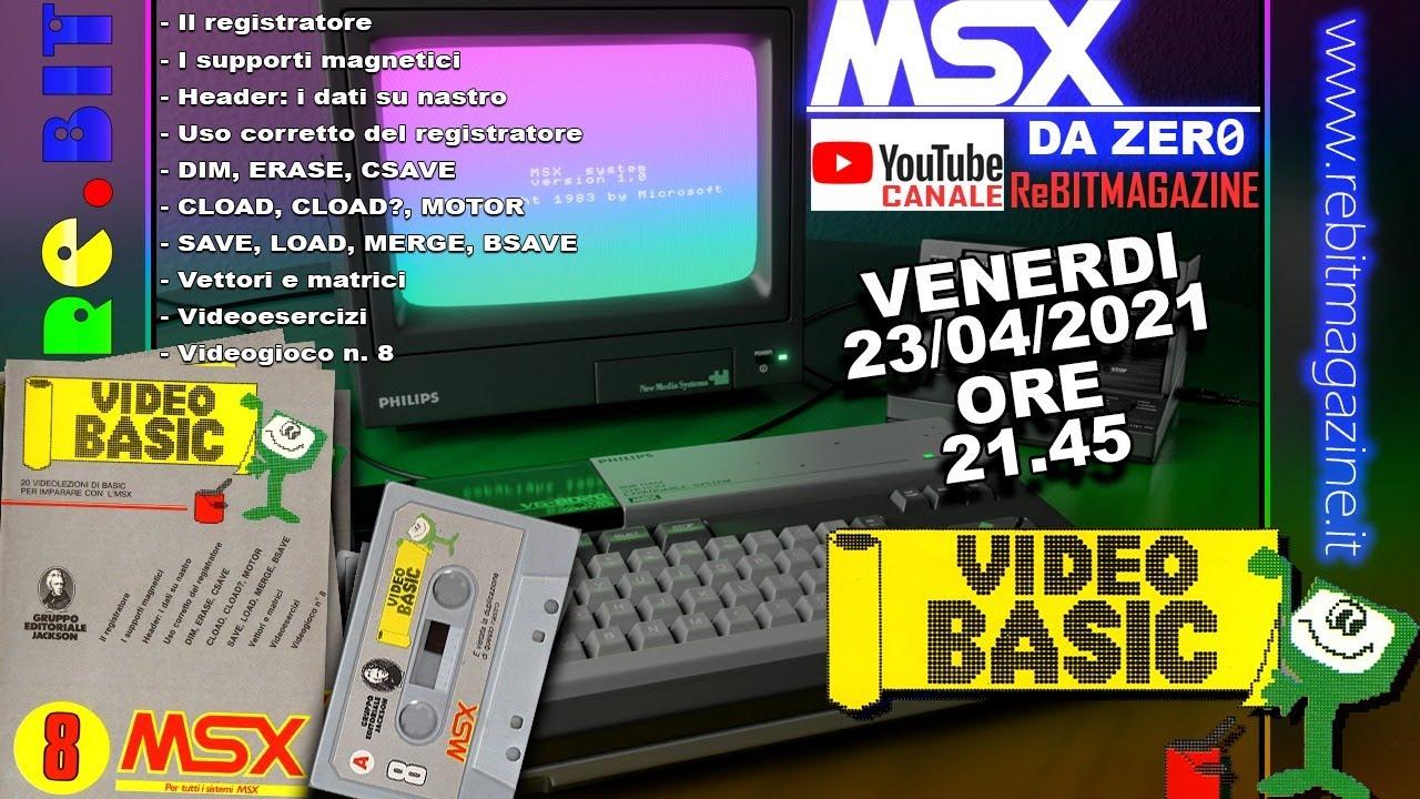 Video Corso 08
