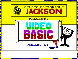Video Basic 11