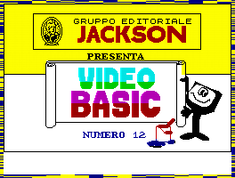 Video Basic 12