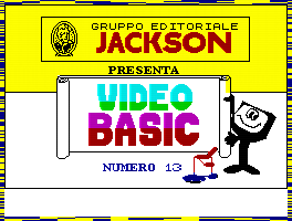 Video Basic 13