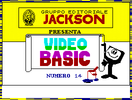 Video Basic 14