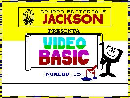 Video Basic 15