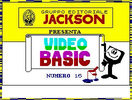 Video Basic 16