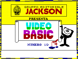 Video Basic 19