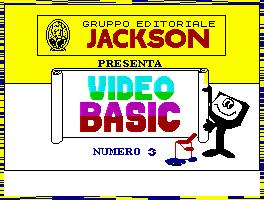 Video Basic 3