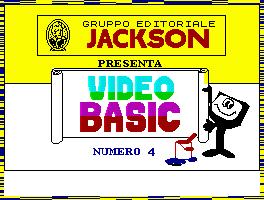 Video Basic 4