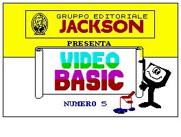 Video Basic 5