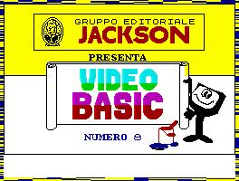 Video Basic 8
