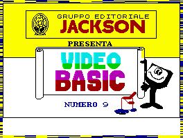 Video Basic 9