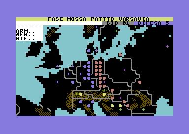 Scenario Europa